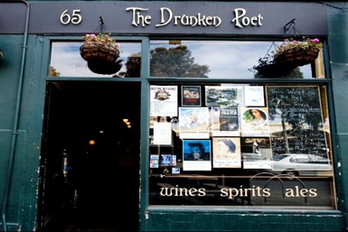 The Drunken Poet - Newcastle Accommodation