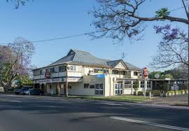 Jacaranda Hotel - Newcastle Accommodation