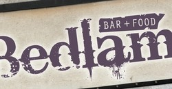 Bedlam Bar and Food - Newcastle Accommodation
