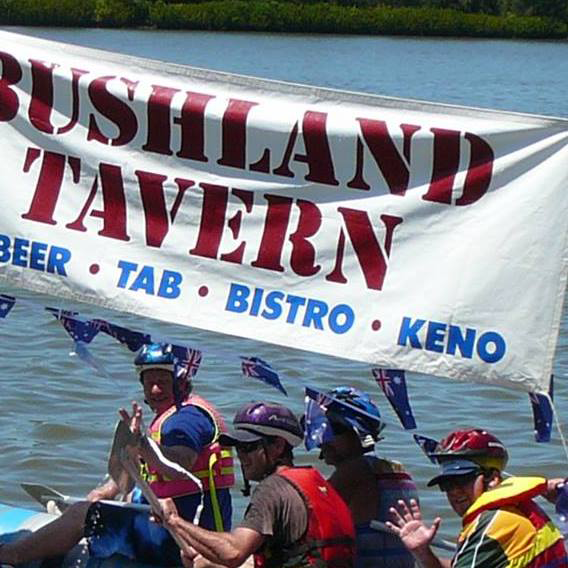 Bushland Tavern - Newcastle Accommodation