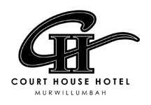 Courthouse Hotel - Newcastle Accommodation