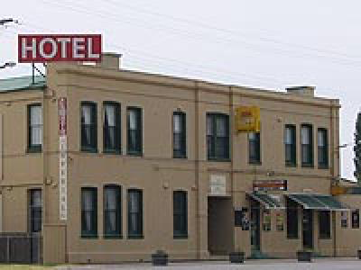Imperial Hotel - Newcastle Accommodation