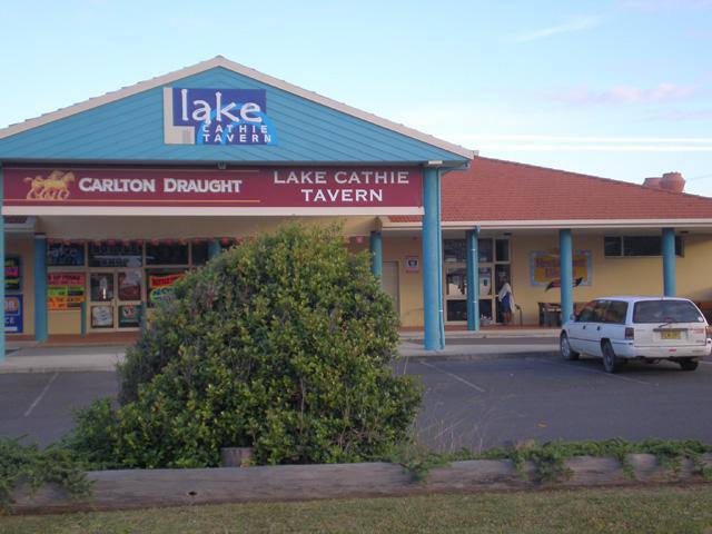 Lake Cathie Tavern - Newcastle Accommodation