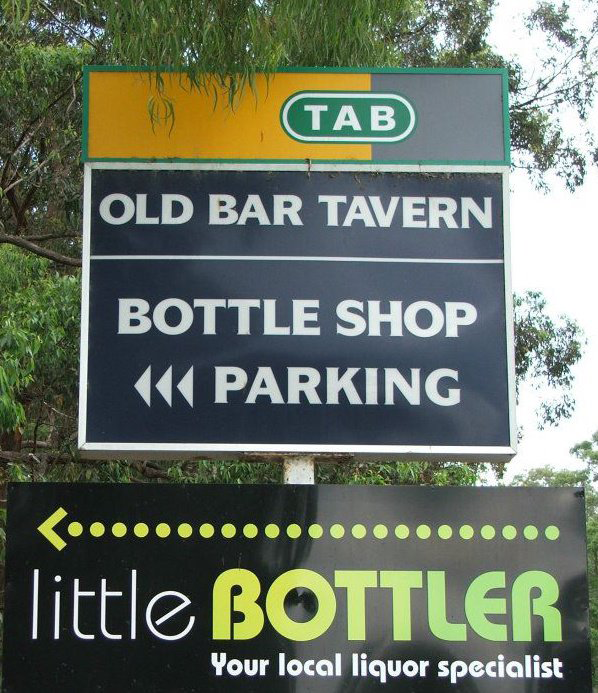 Old Bar Tavern - Newcastle Accommodation