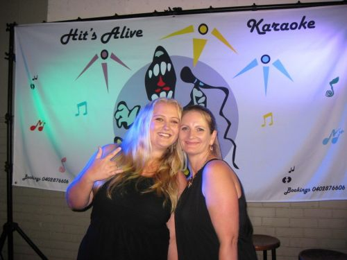 Hits Alive Karaoke amp DJ's - Newcastle Accommodation