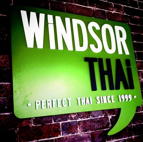 Windsor Thai Palace - Newcastle Accommodation