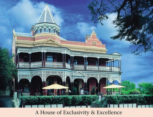 Queenscliff Hotel - Newcastle Accommodation