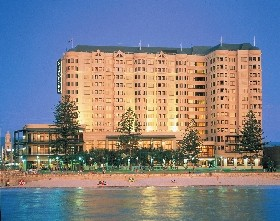 Stamford Grand Adelaide - Newcastle Accommodation