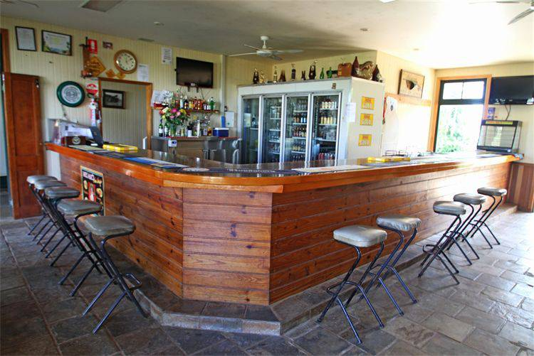 Garradunga Hotel - Newcastle Accommodation