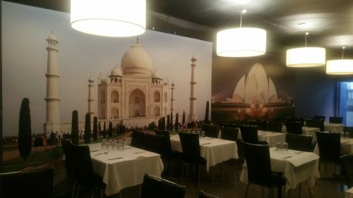 Vishal's Indian Restaurant - Newcastle Accommodation