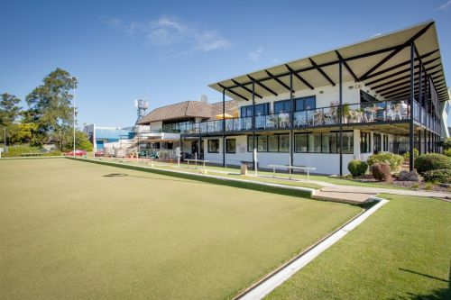 Taree Leagues Sports Club - Newcastle Accommodation