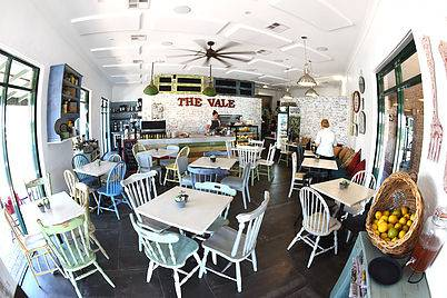 The Vale Cafe - Newcastle Accommodation