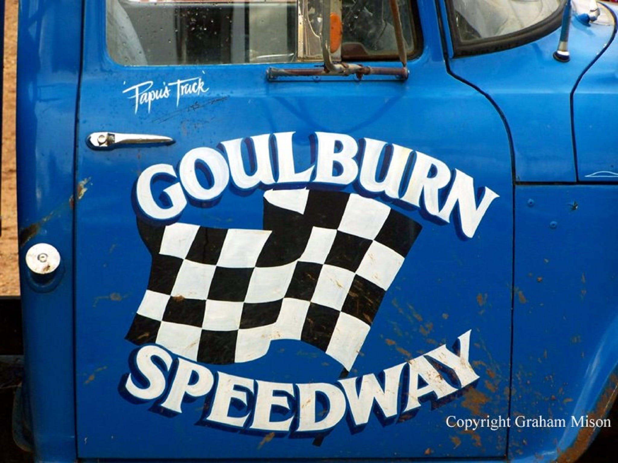 50 years of racing at Goulburn Speedway - Newcastle Accommodation