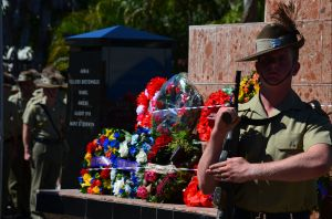 Anzac Day Charters Towers - Newcastle Accommodation