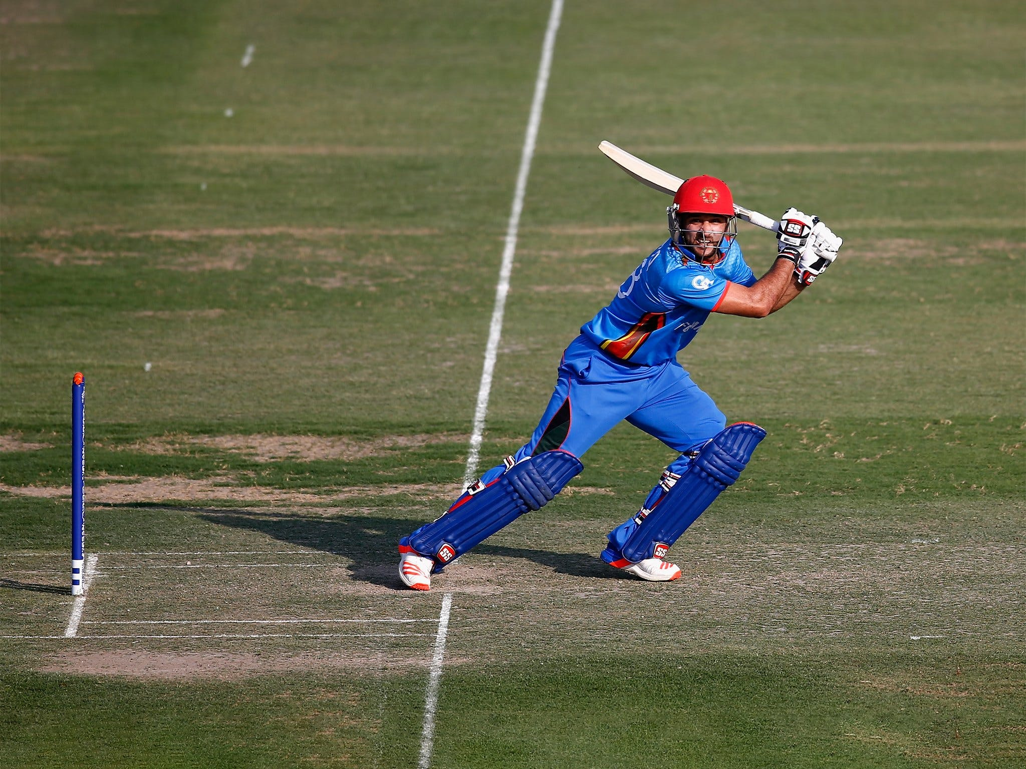 ICC Men's T20 World Cup - Afghanistan v Qualifier A2 - Newcastle Accommodation