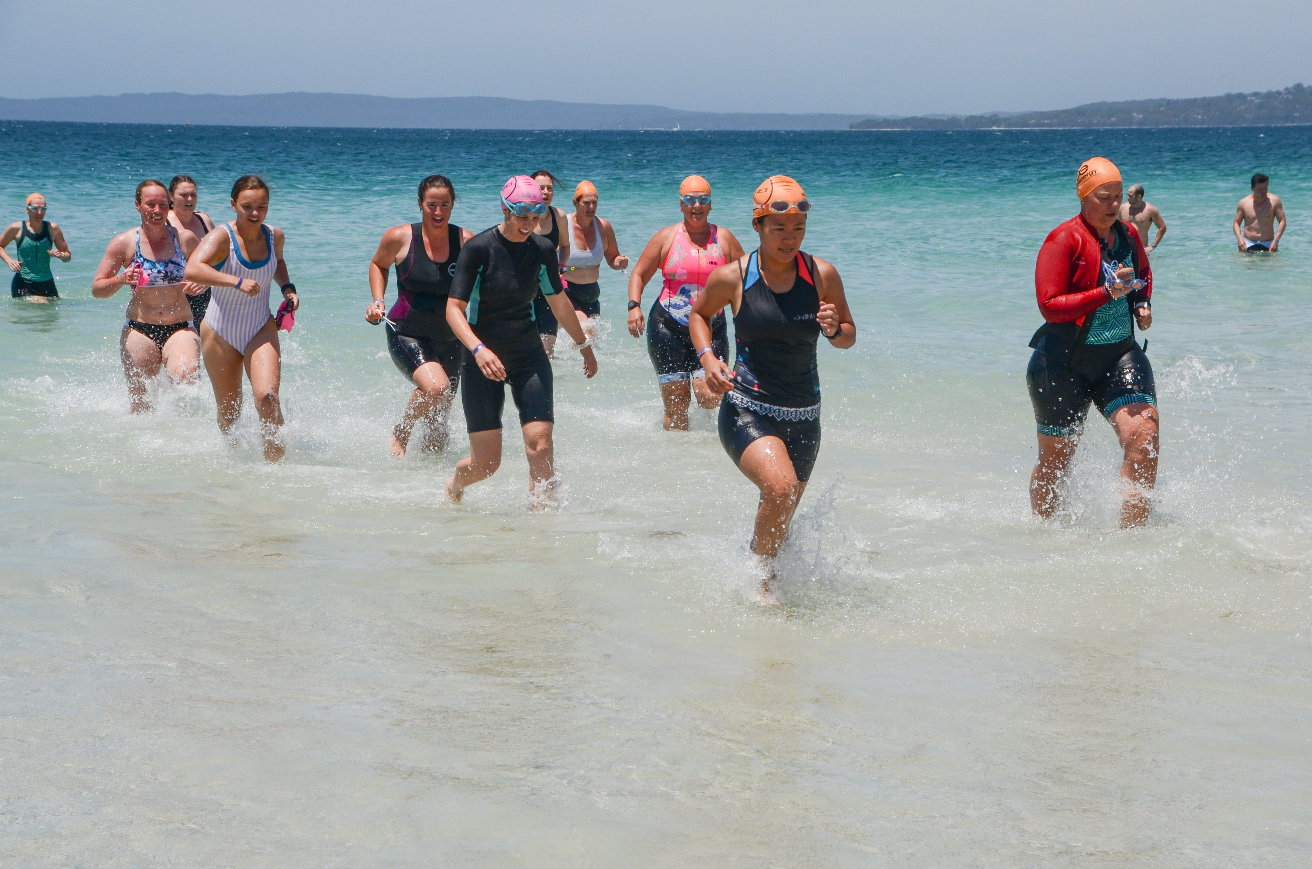 IGA Callala Triathlon Festival - Newcastle Accommodation