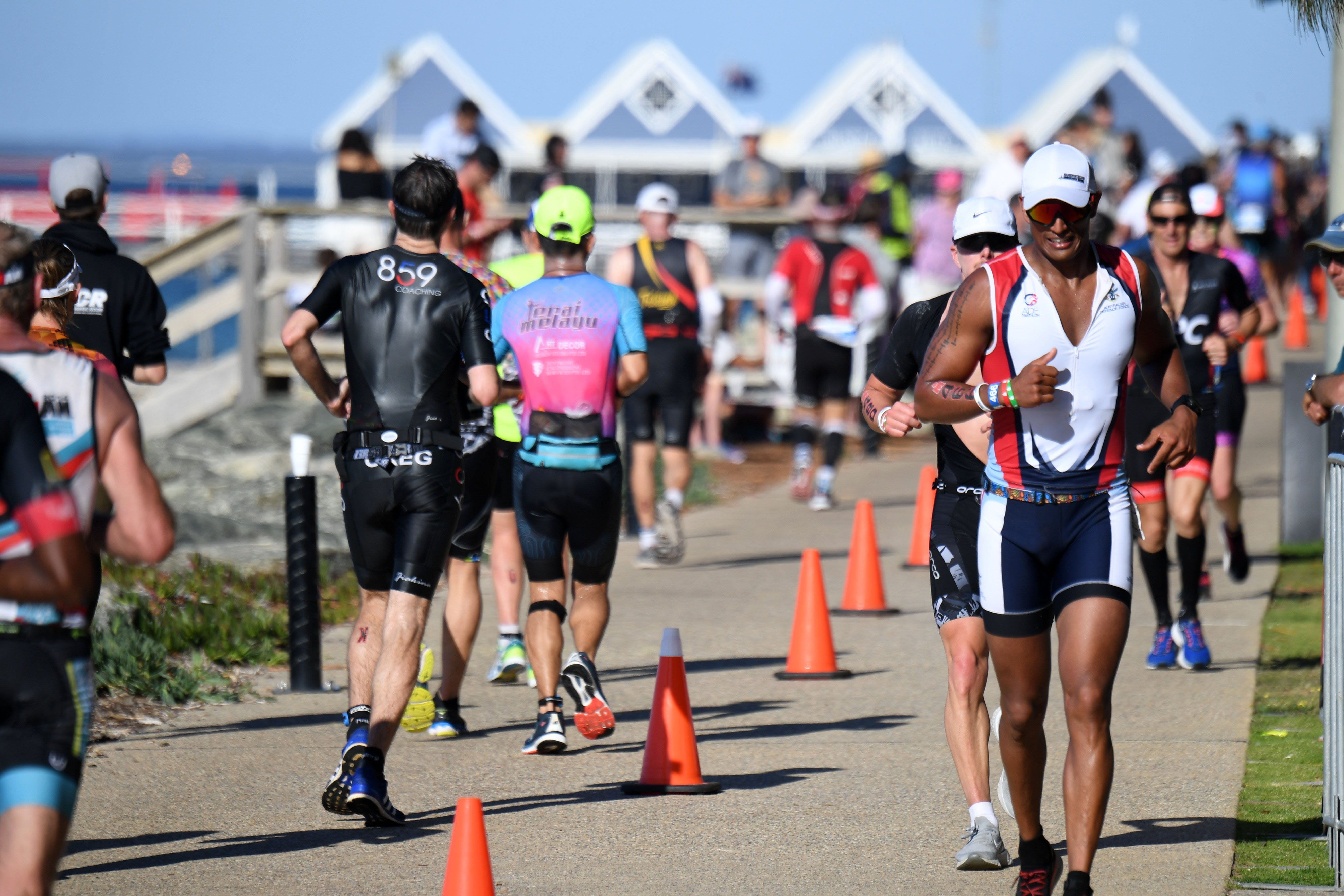 IRONMAN Western Australia - Newcastle Accommodation