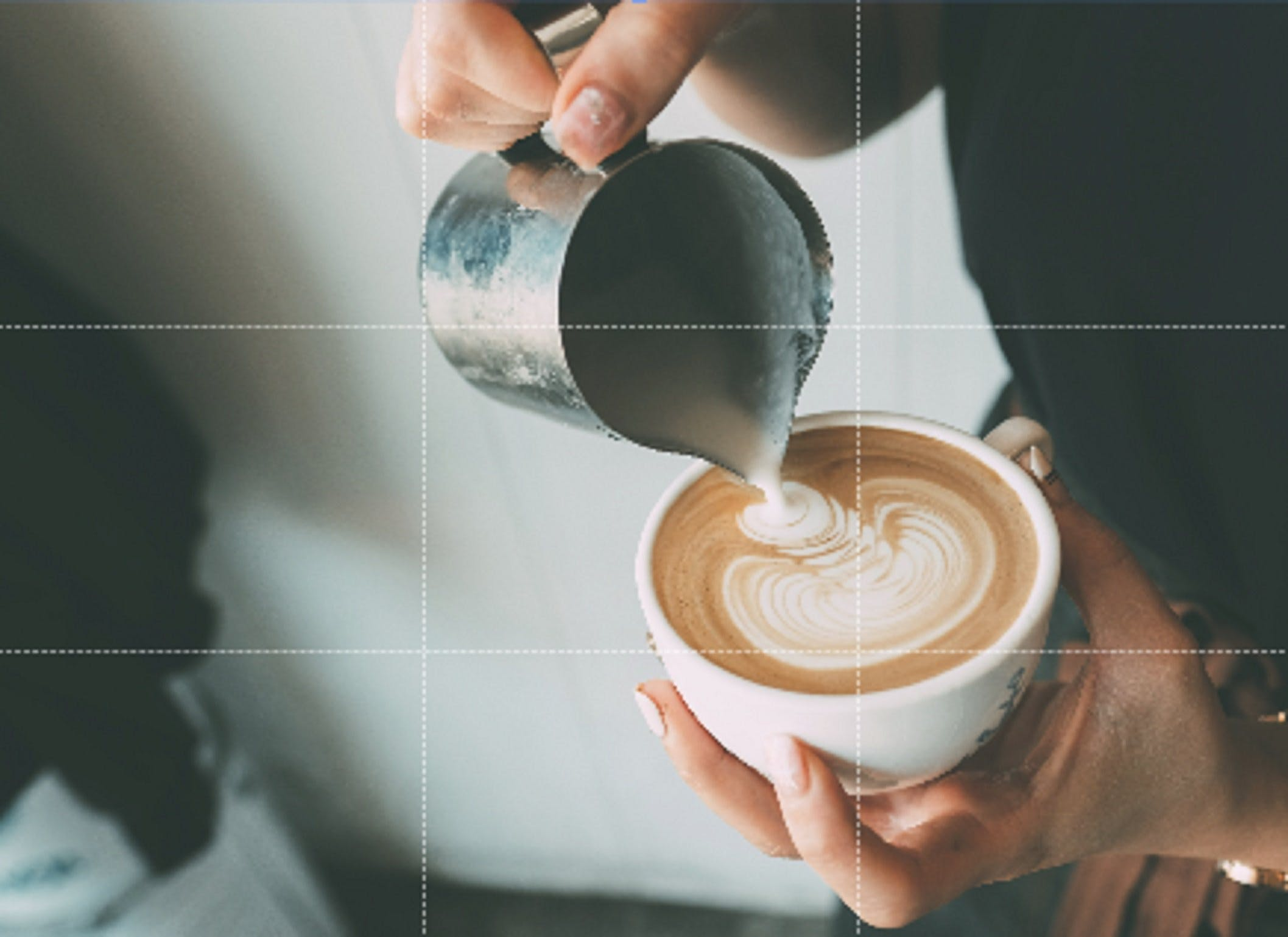 Latte Art Class for Beginners - Newcastle Accommodation