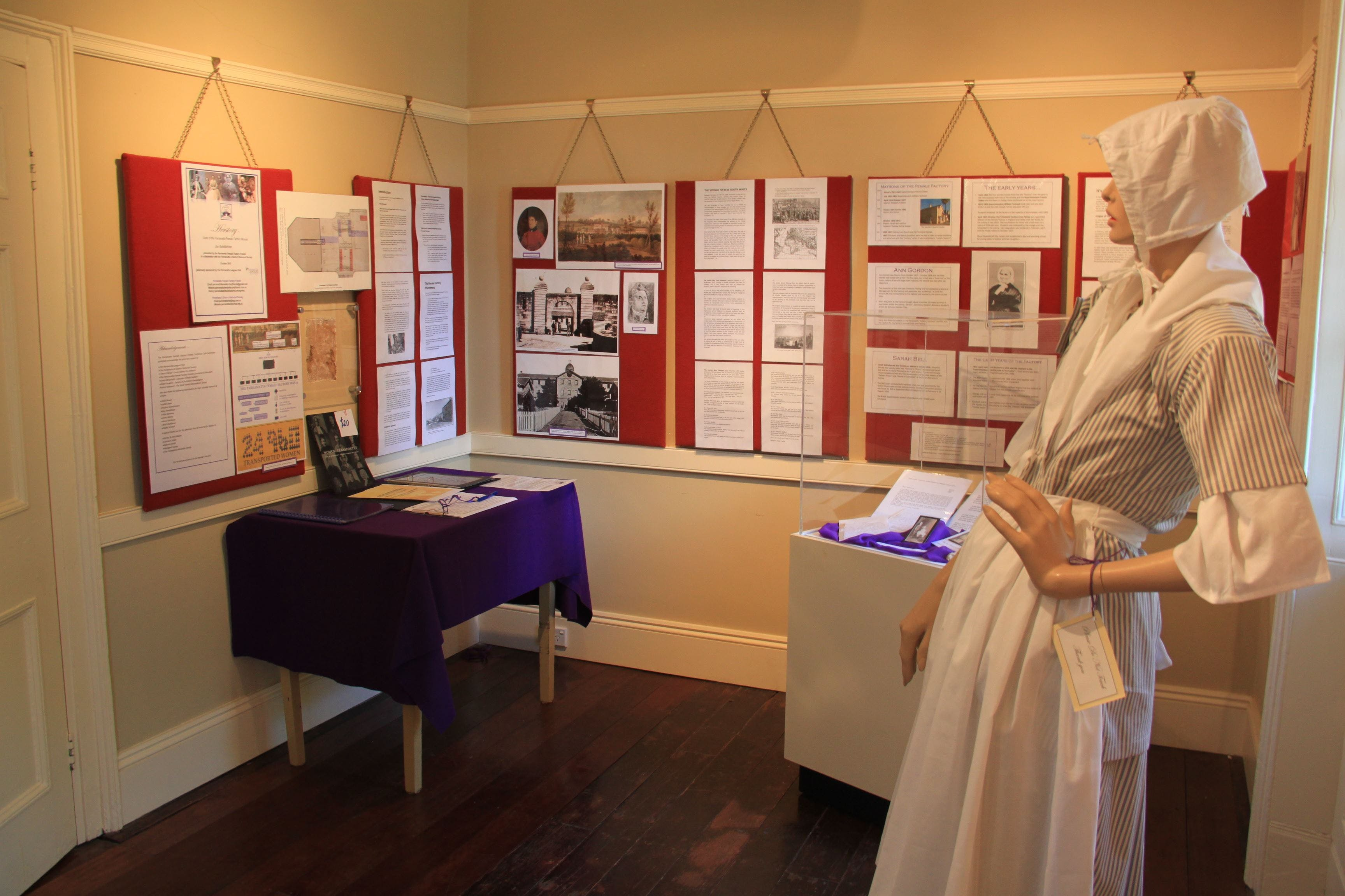 Learn Your History Saturday Parramatta and District Historical Society - Newcastle Accommodation