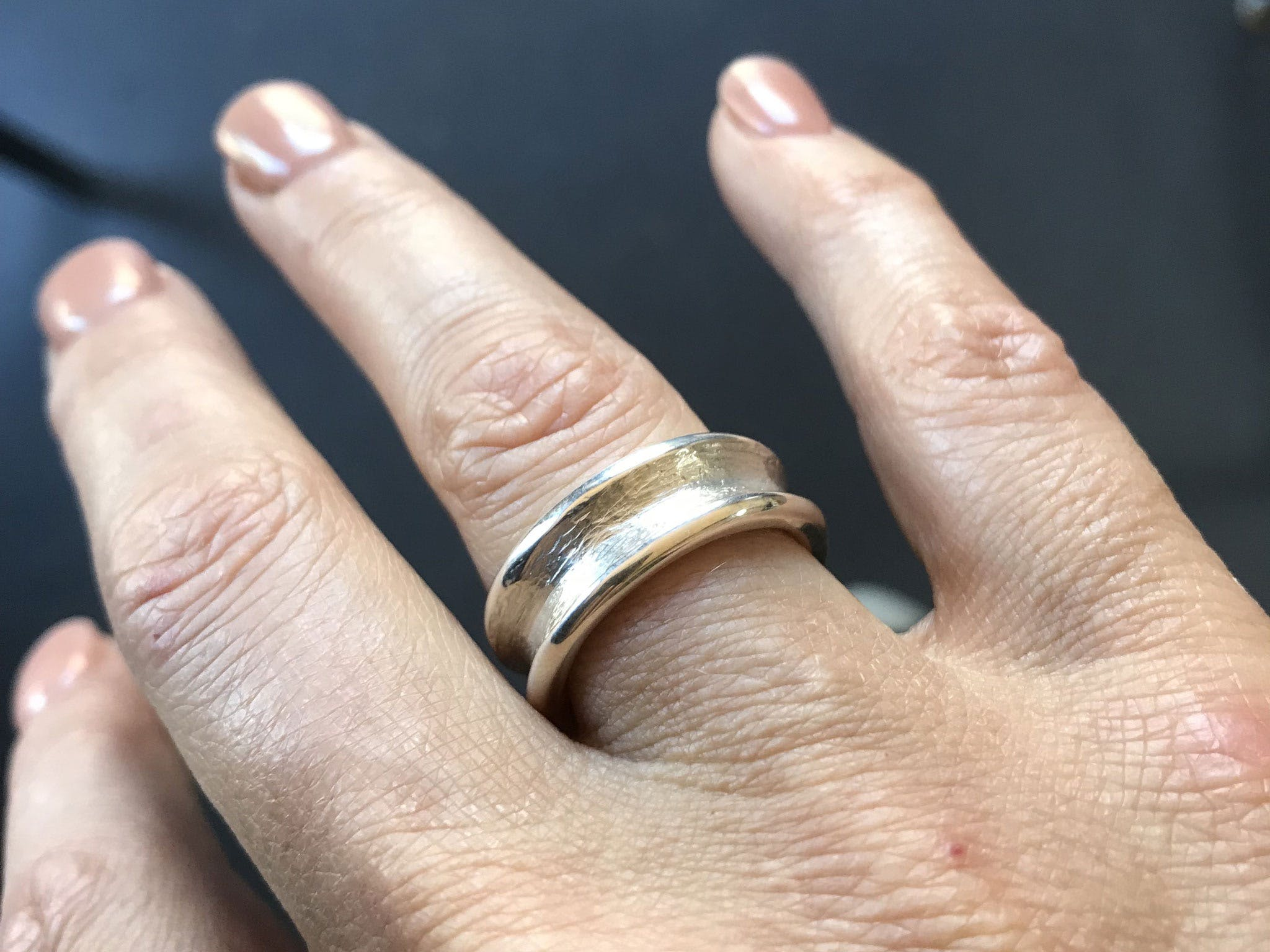Lost Wax Silver Ring Workshop - Pod Jewellery - Newcastle Accommodation