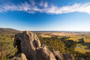 Macedon Ranges Sustainable Living Festival - Newcastle Accommodation