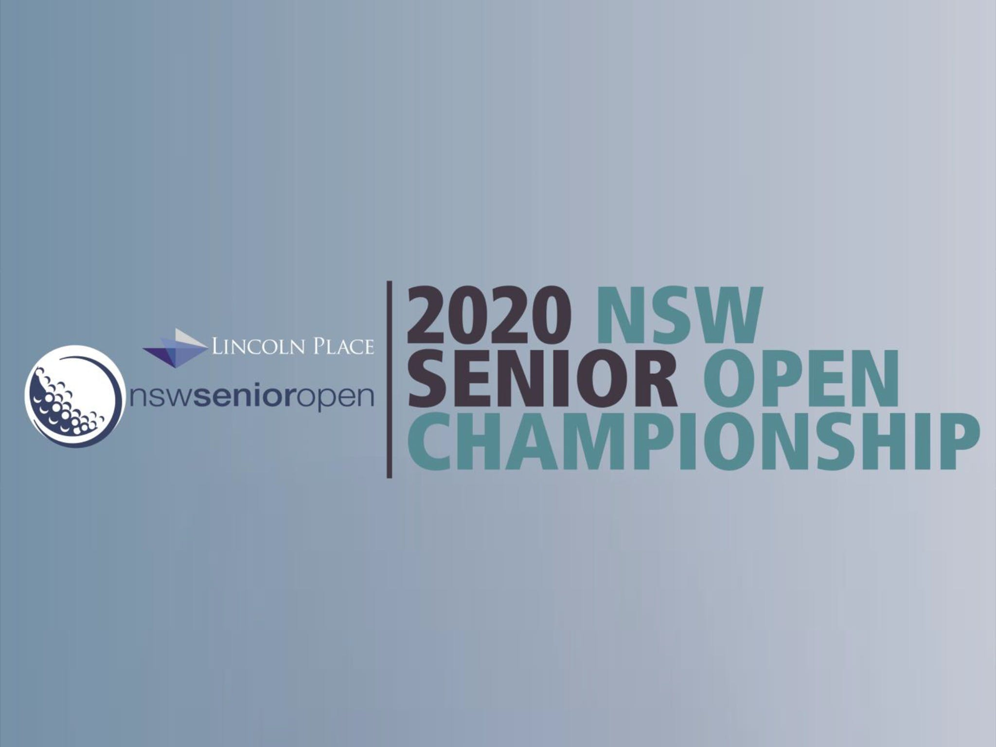 Men's NSW Senior Open - Newcastle Accommodation