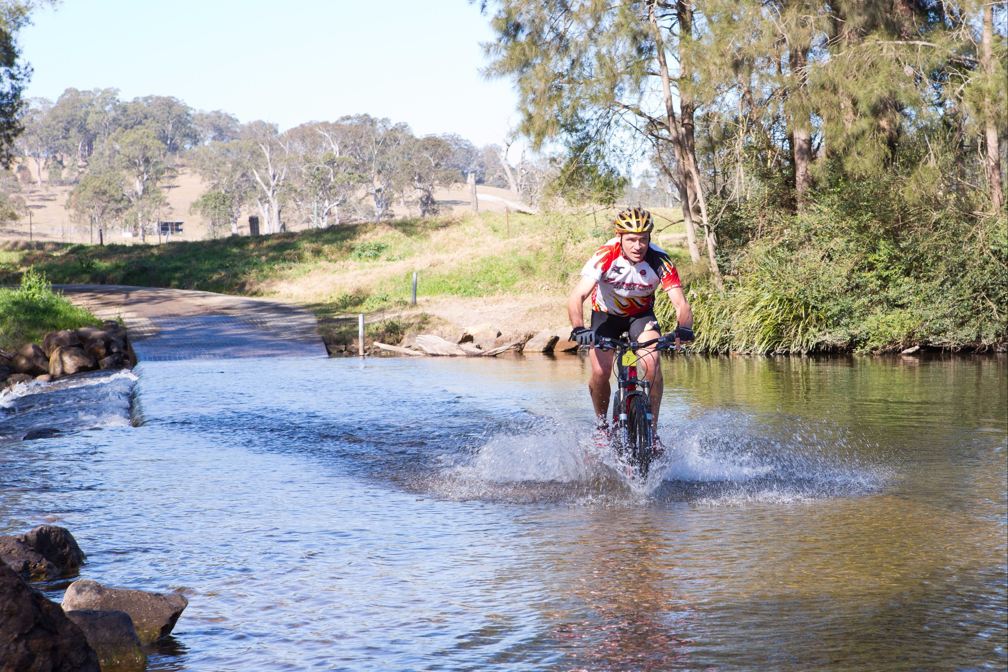 Mountain Man Tri Challenge - Newcastle Accommodation