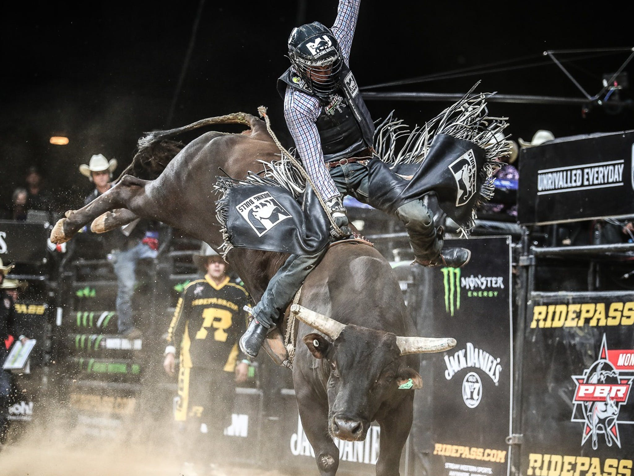 PBR Hawkesbury Stampede - Newcastle Accommodation