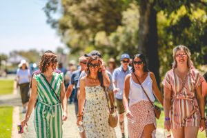 Perricoota Pop and Pour Festival - Echuca Moama - Newcastle Accommodation