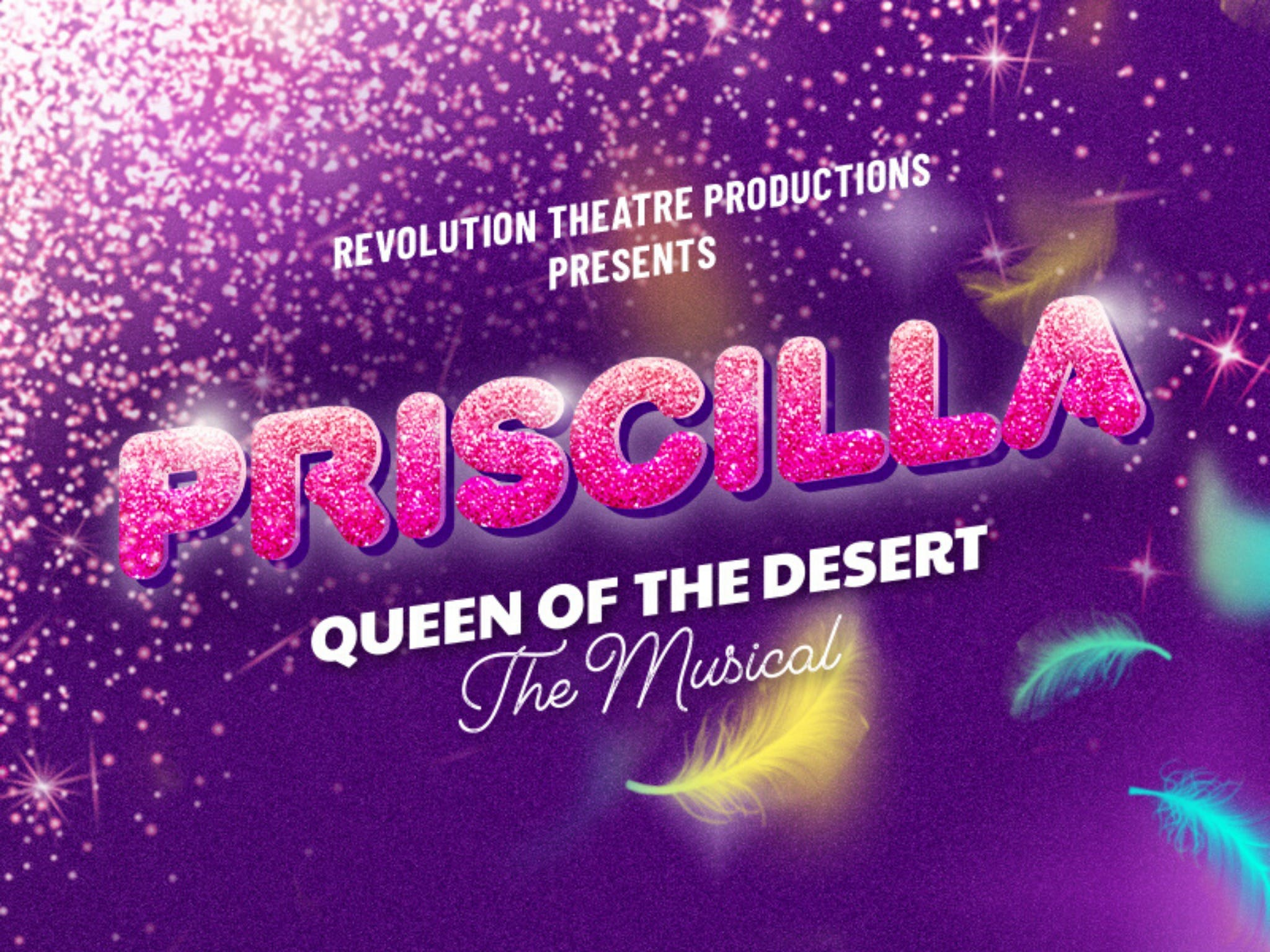 Priscilla Queen of the Desert - Newcastle Accommodation
