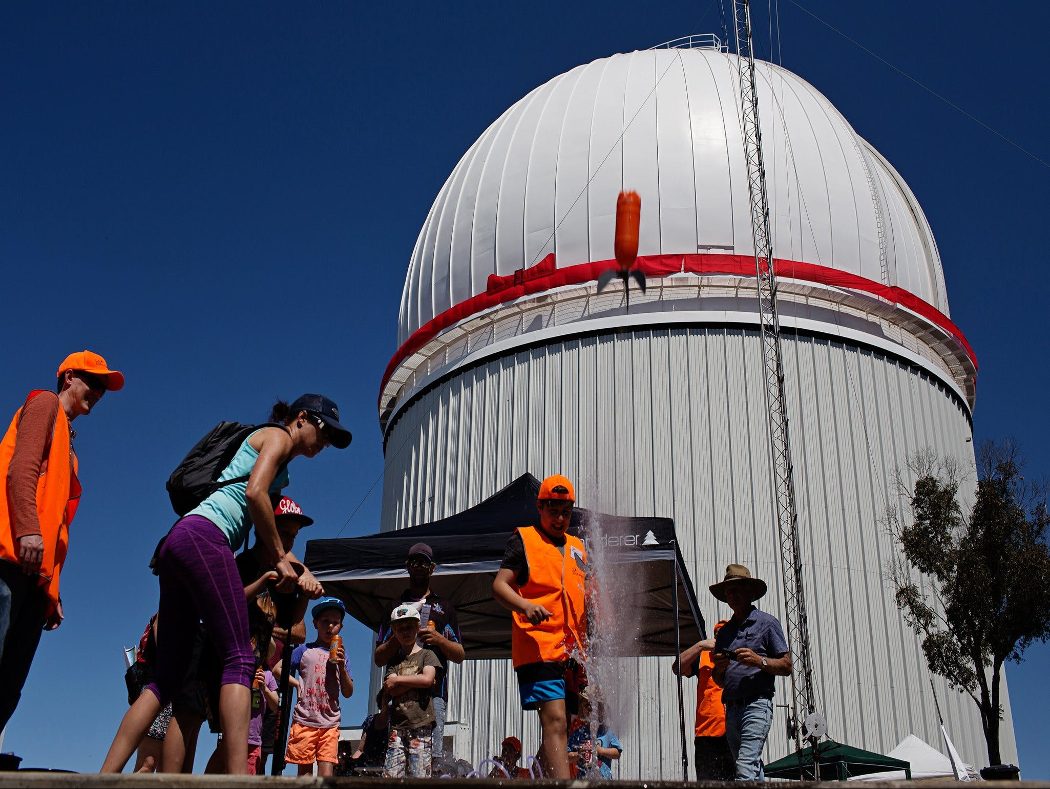 Siding Spring Observatory Open Day - Cancelled due to COVID 19 - Newcastle Accommodation
