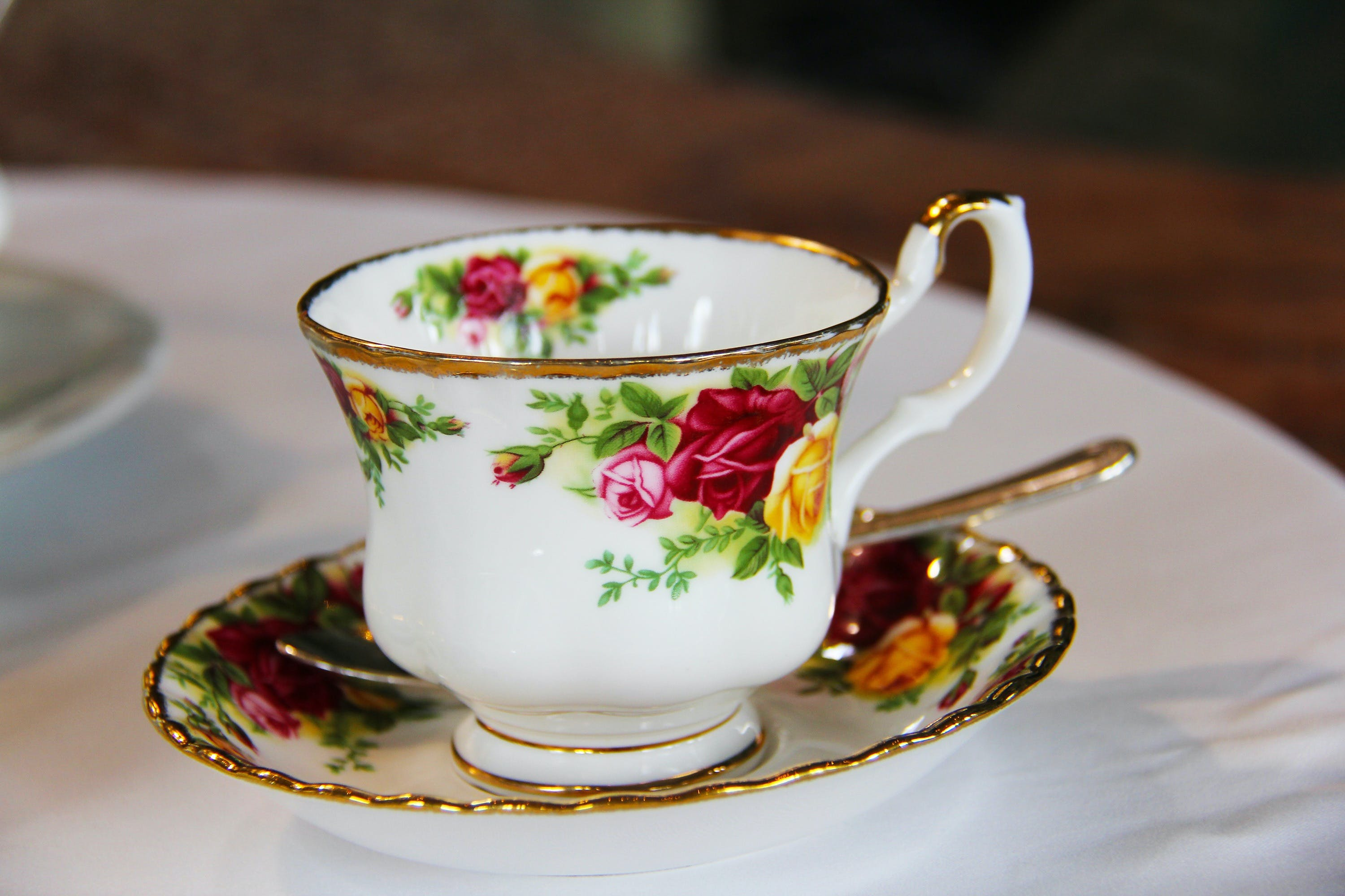 Spring High Tea - Second Sitting - Newcastle Accommodation