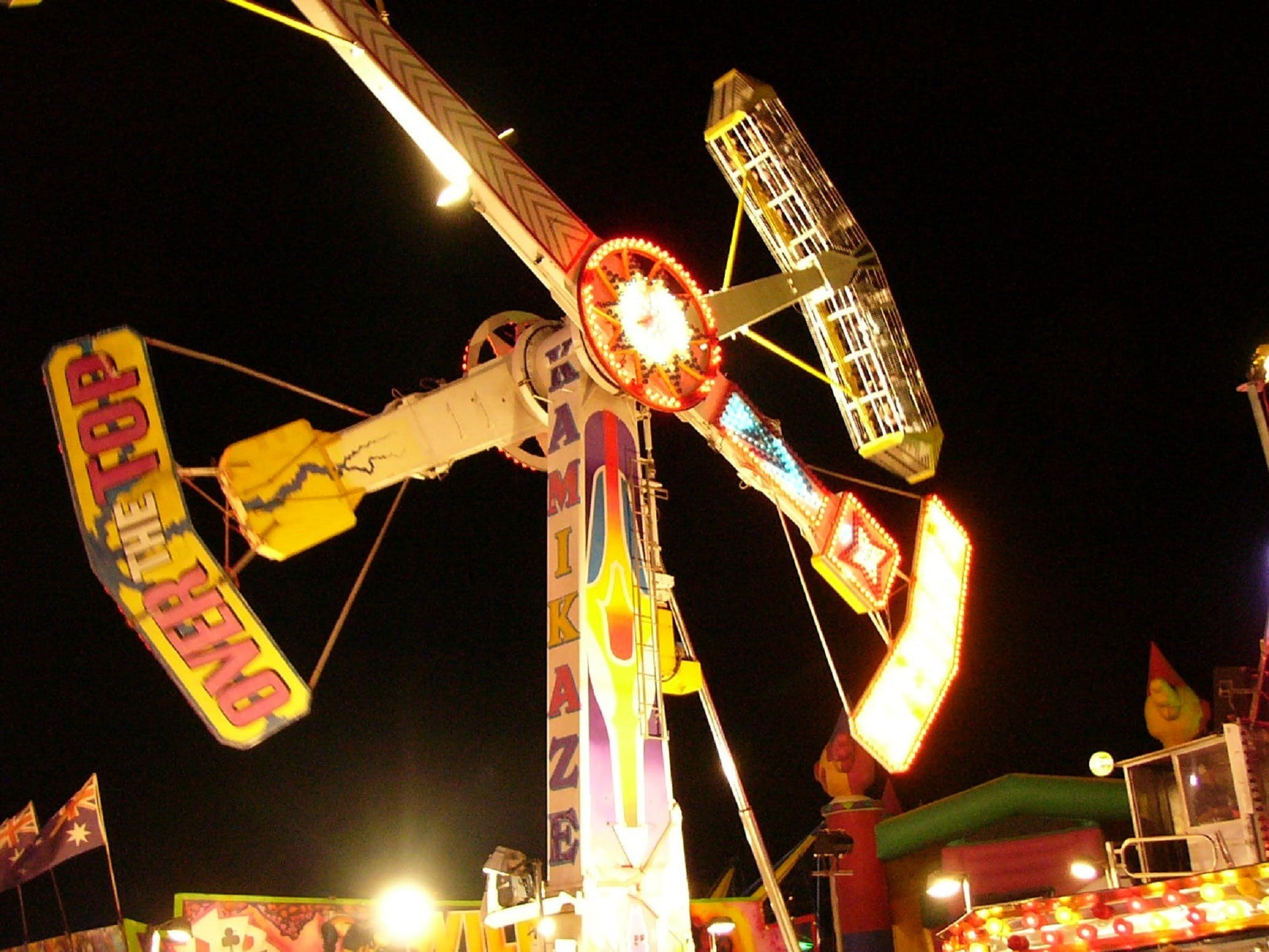 The Broken Hill Silver City Show - Newcastle Accommodation