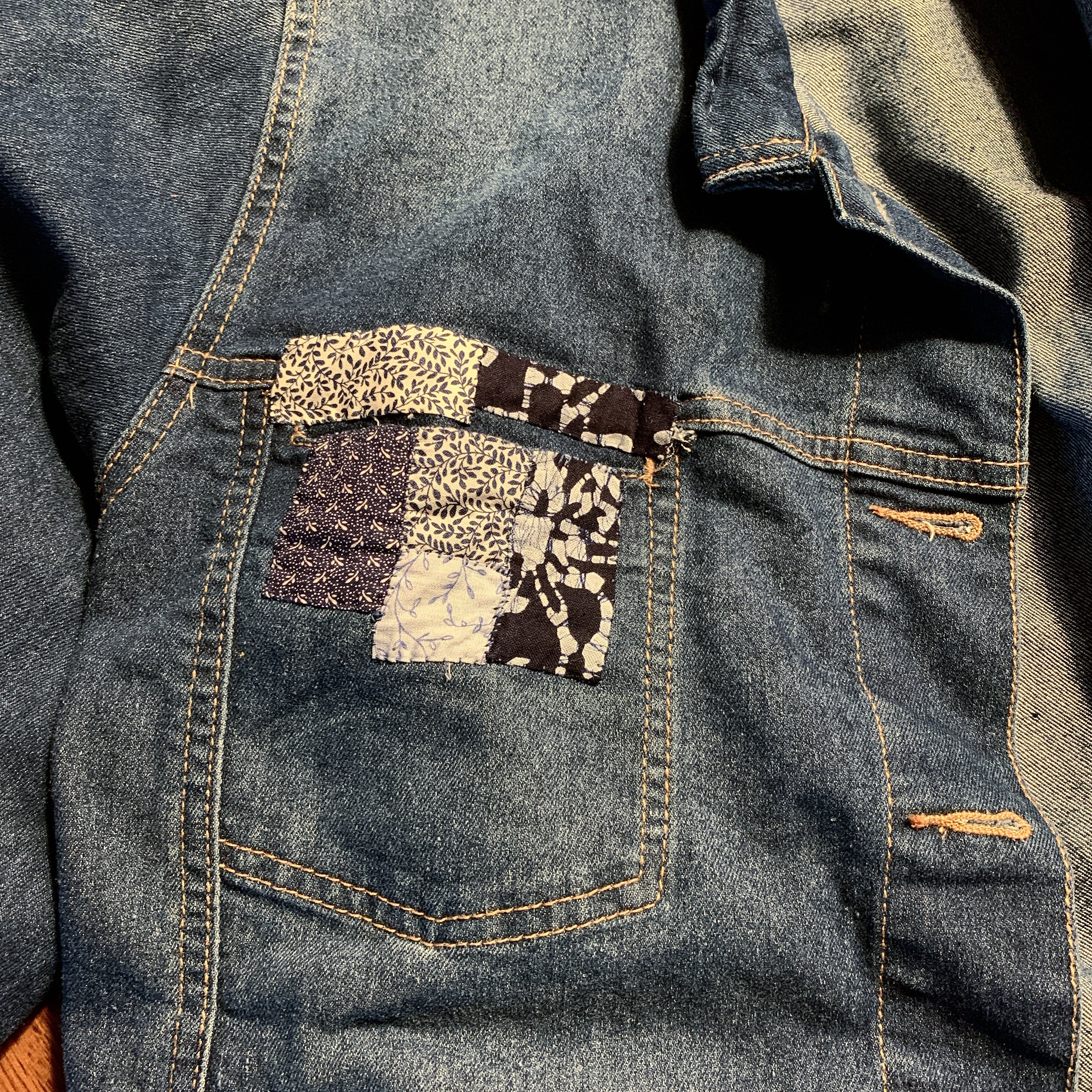 Upcycling Clothes for Beginners Class - Newcastle Accommodation
