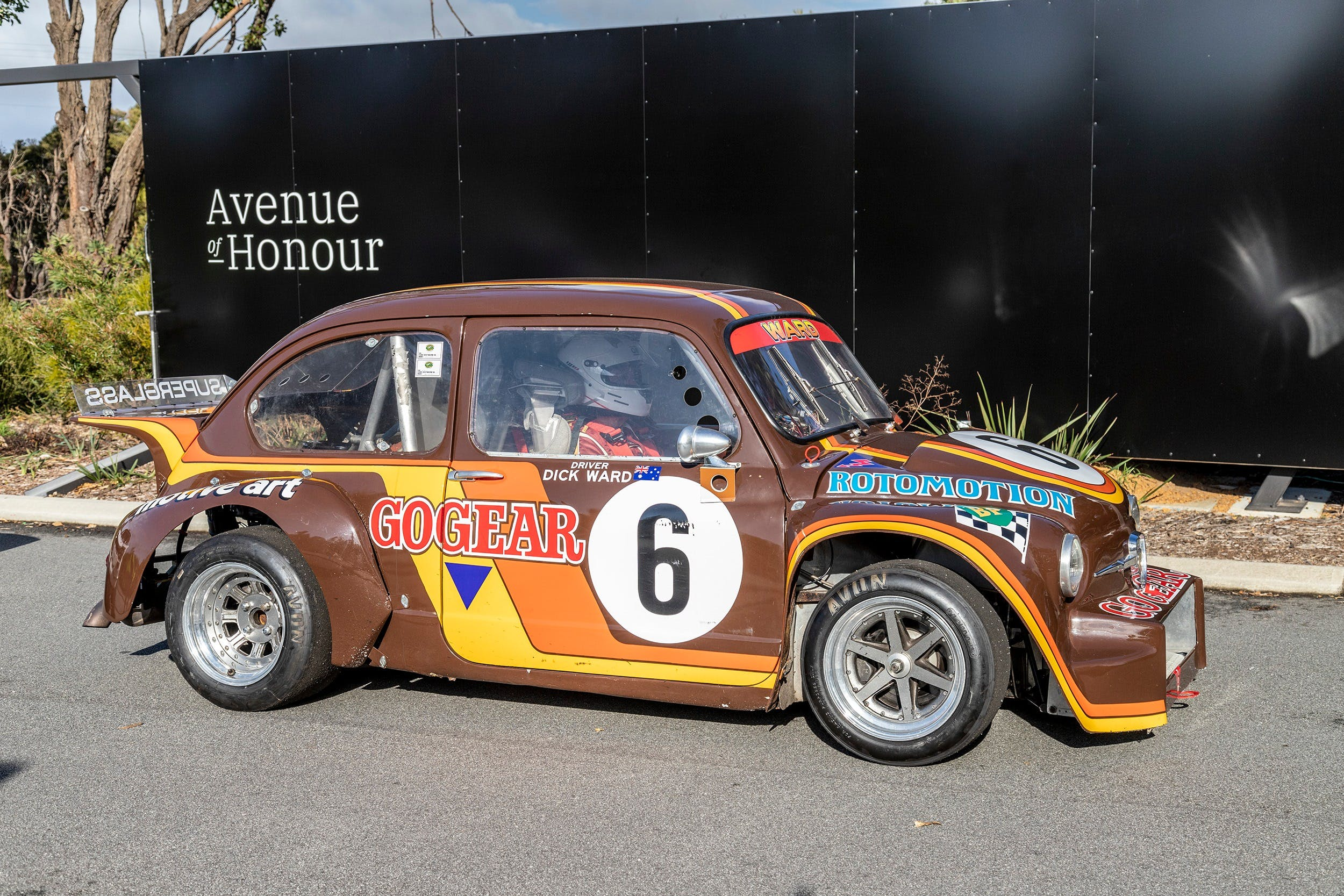 Albany Classic Motor Event - Mount Clarence Hill Climb - Newcastle Accommodation