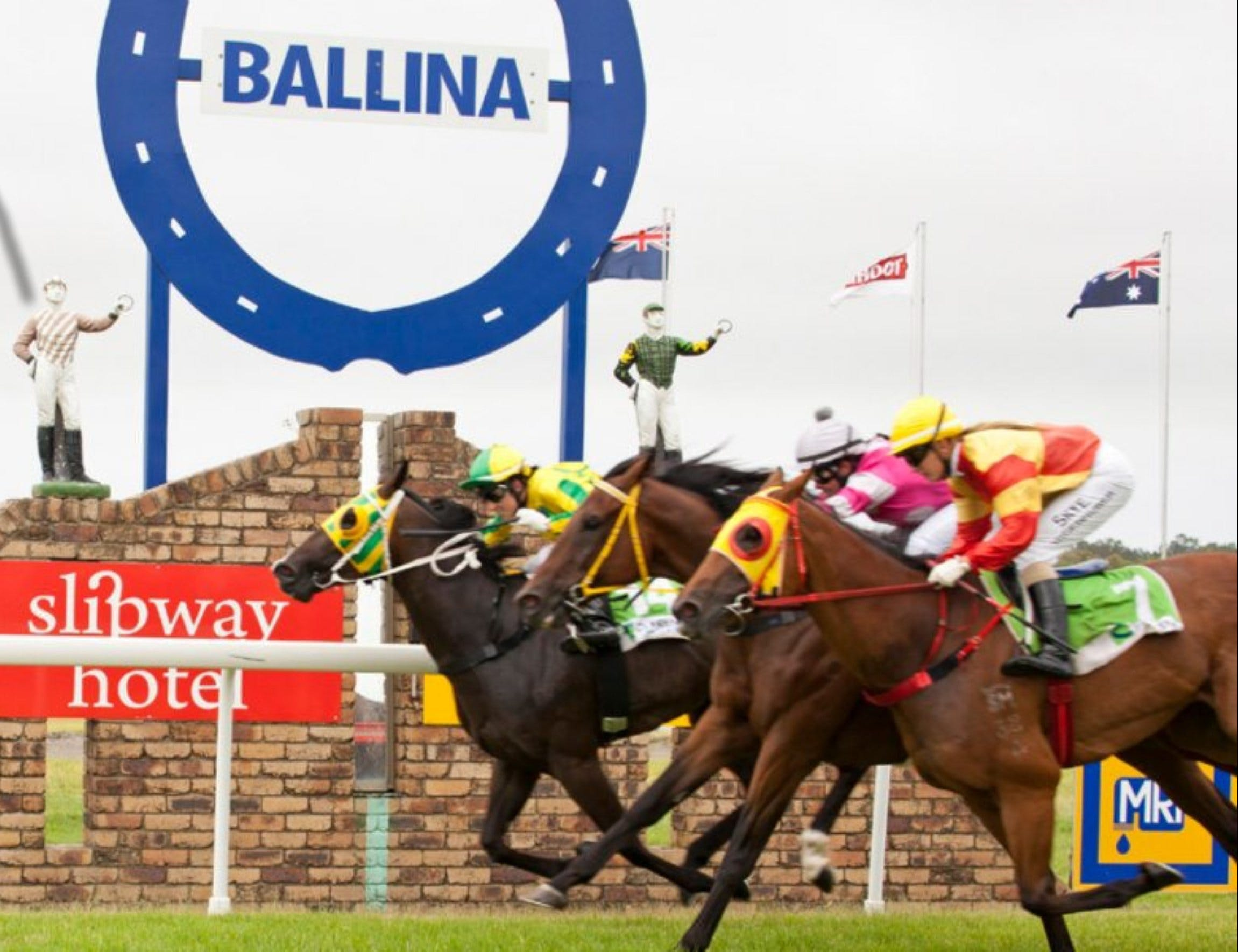 Ballina Boxing Day Races - Newcastle Accommodation