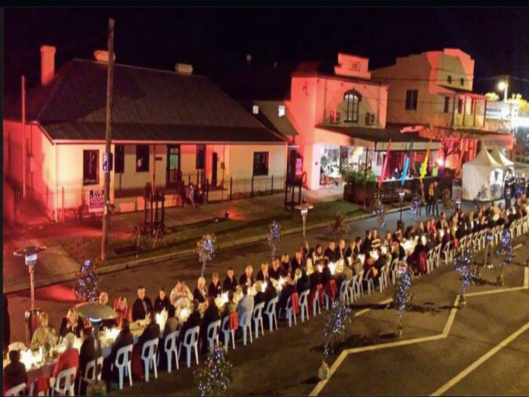 Dungog Festival - Newcastle Accommodation