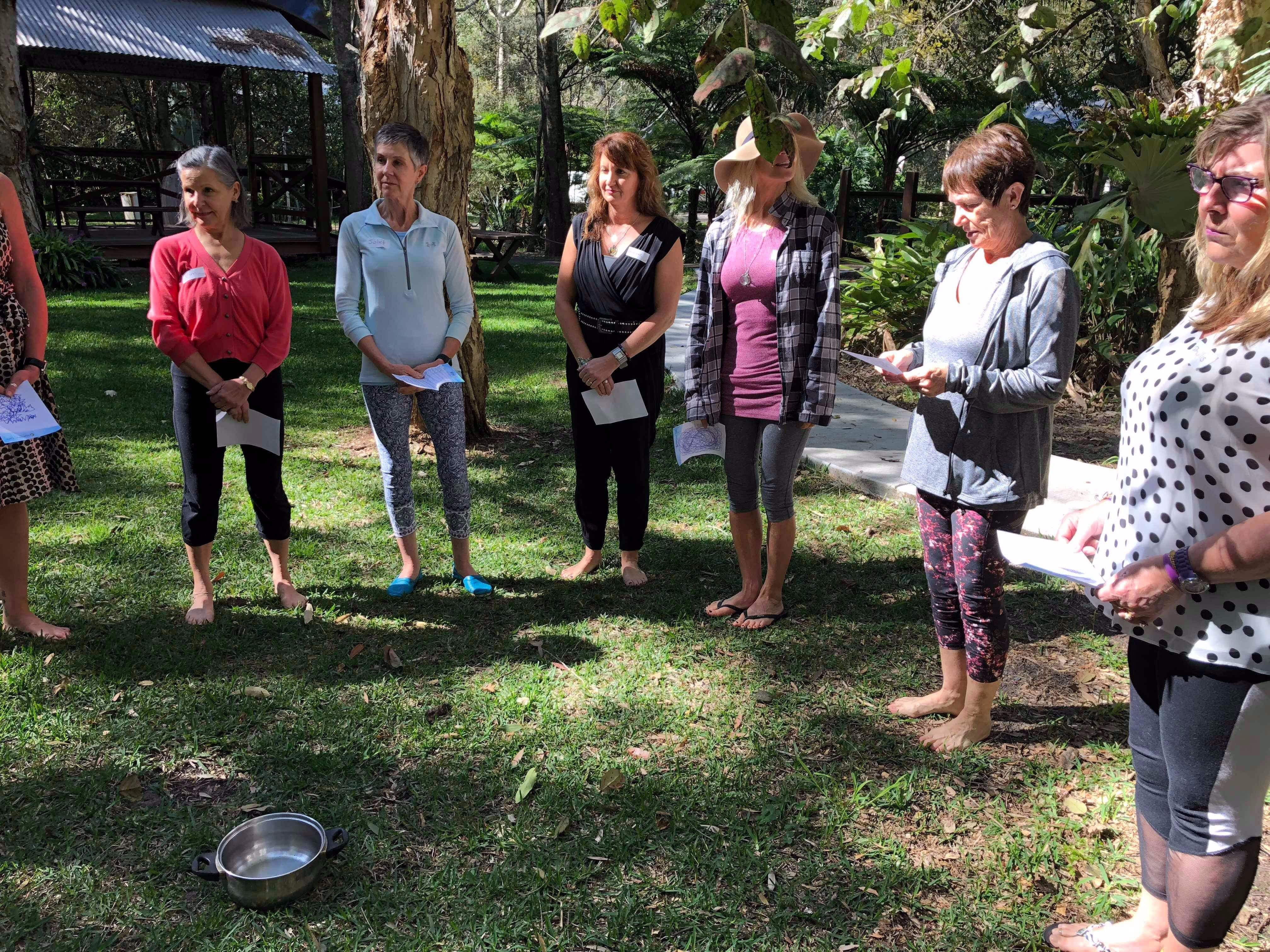 Empowering Women Weekend Wellness Retreat - Newcastle Accommodation