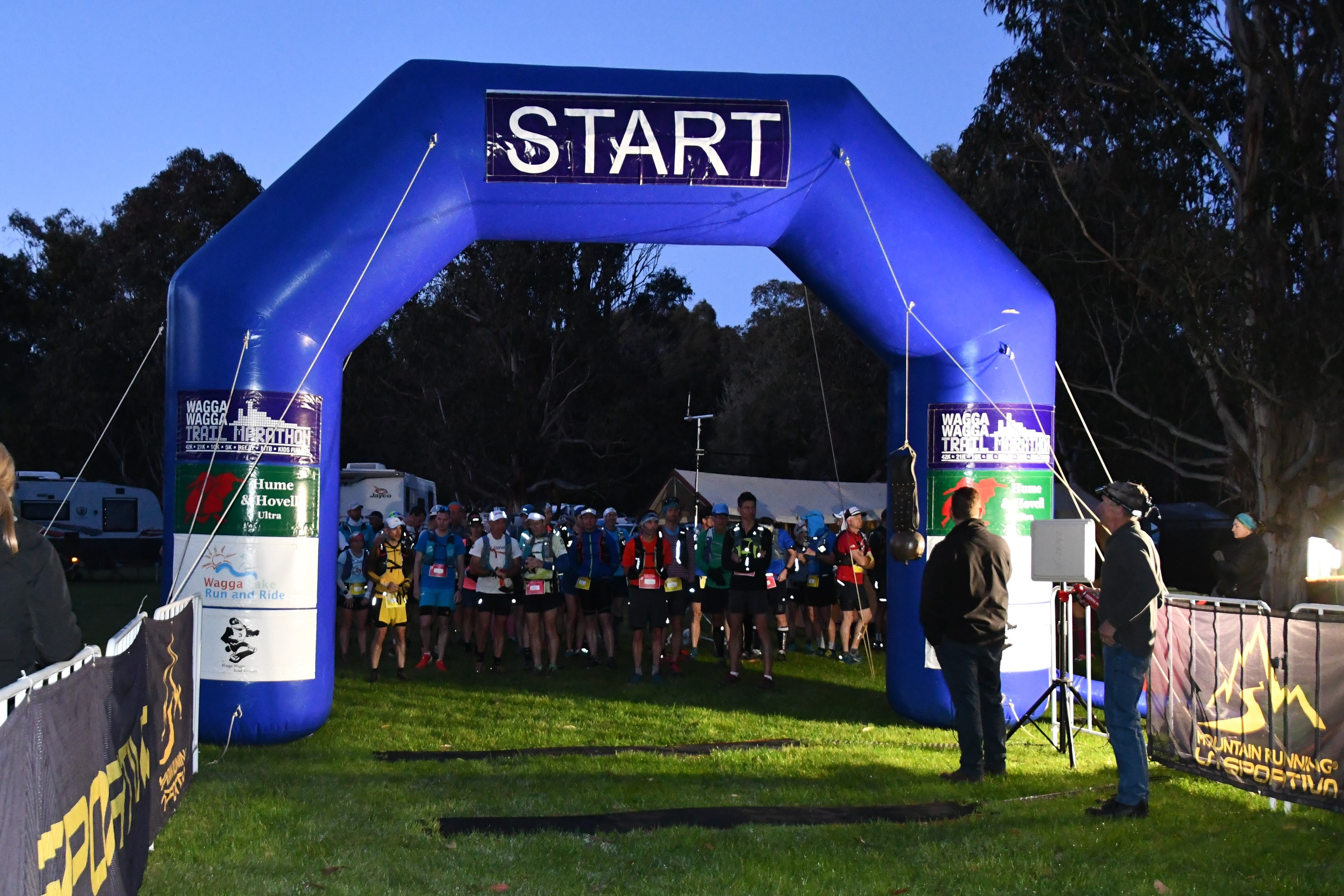 Hume  and Hovell Ultra - Newcastle Accommodation