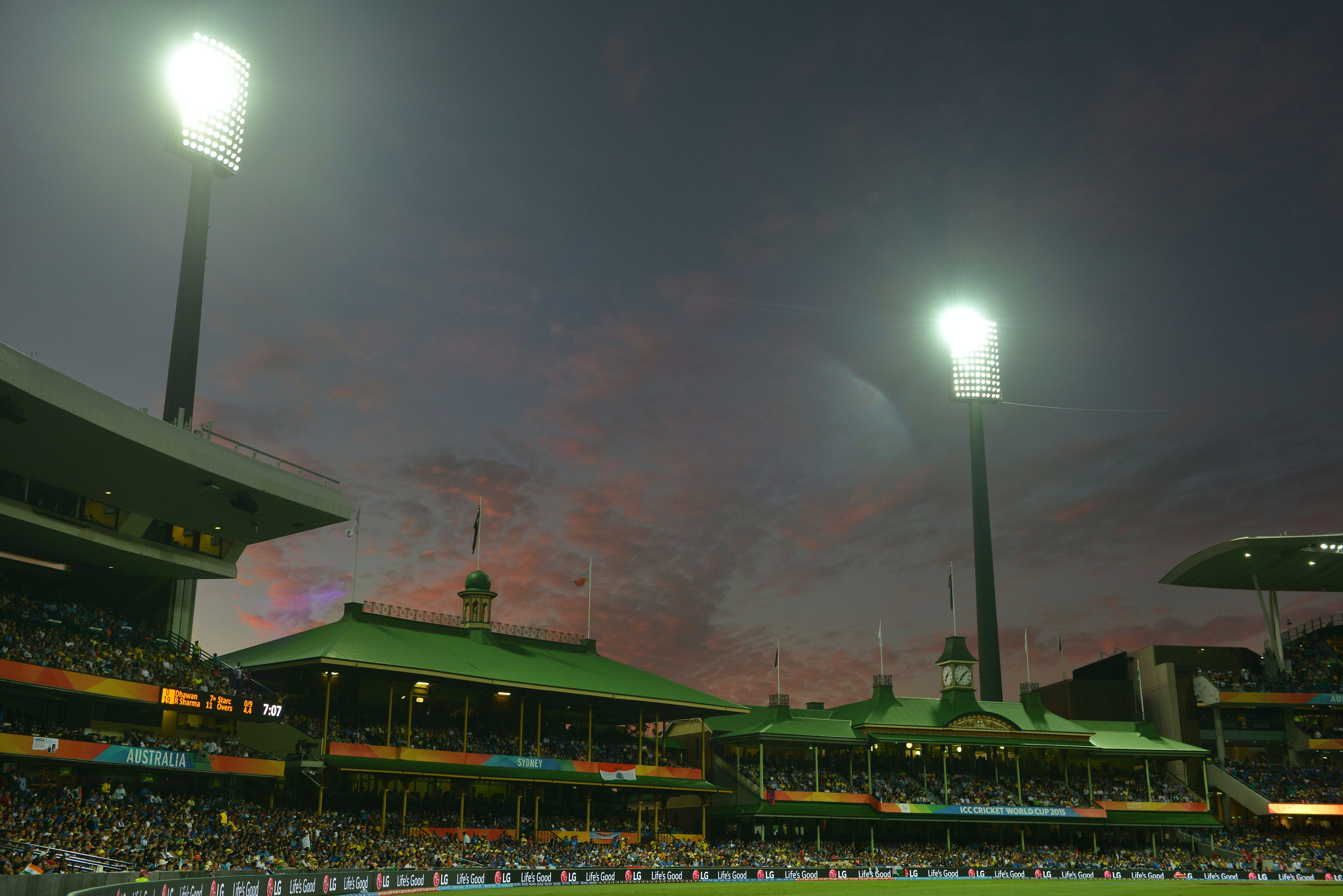 ICC T20 World Cup Australia 2020 - Newcastle Accommodation