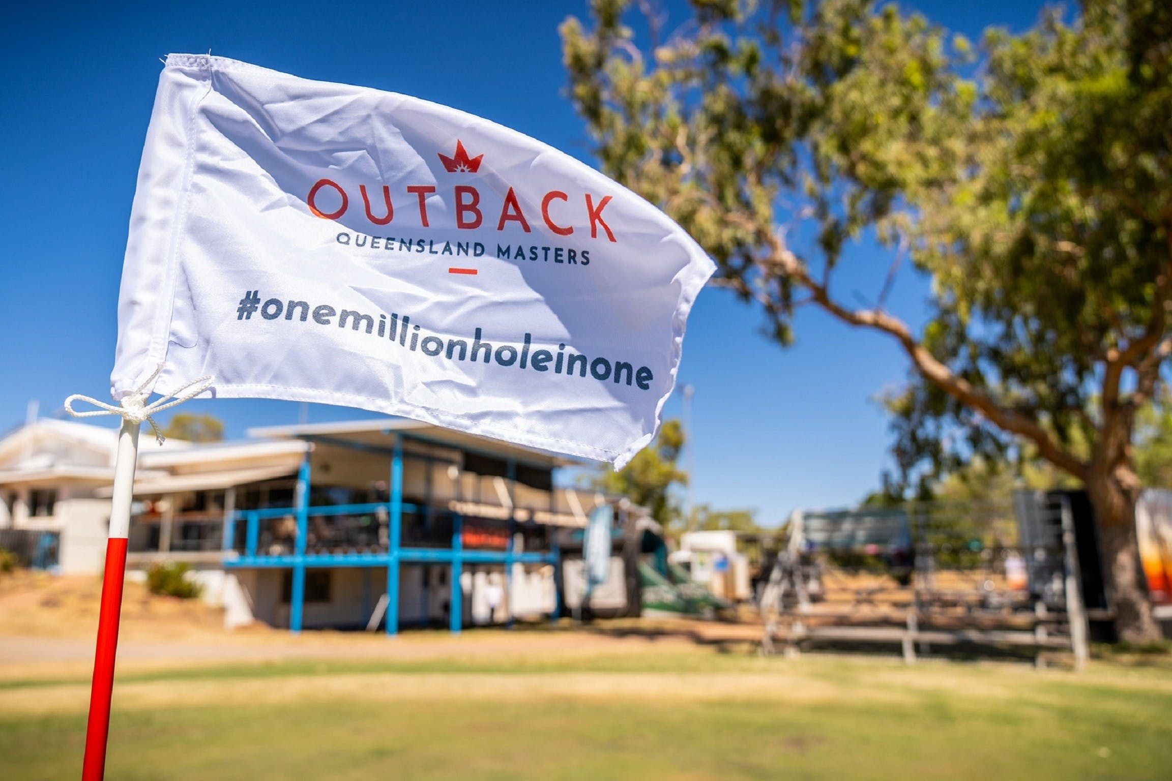 Outback Queensland Masters Charleville Leg 2021 - Newcastle Accommodation