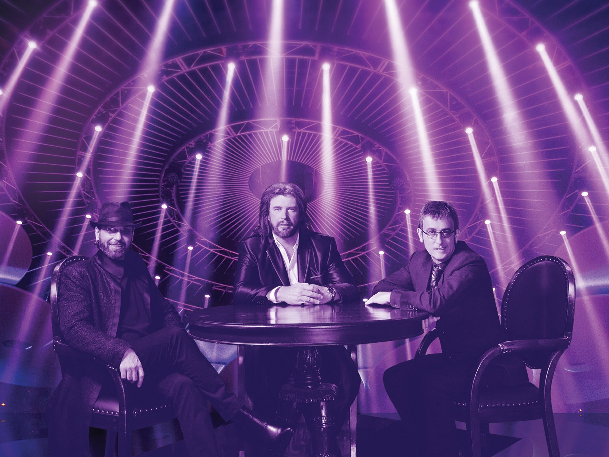 The Australian Bee Gees Show - 25th Anniversary Tour - Queanbeyan - Newcastle Accommodation