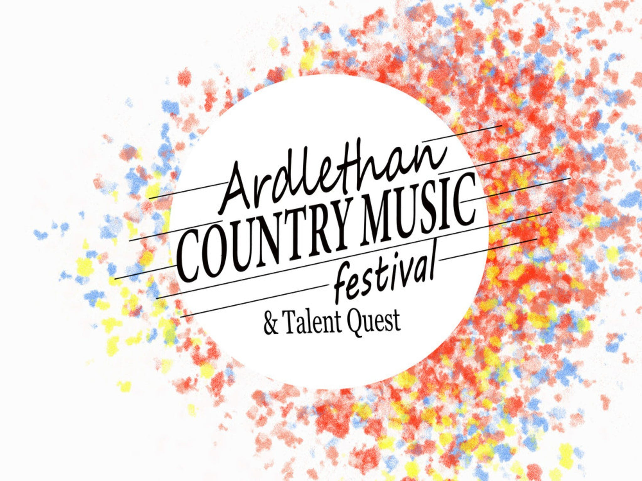 Ardlethan Country Music Festival - Newcastle Accommodation