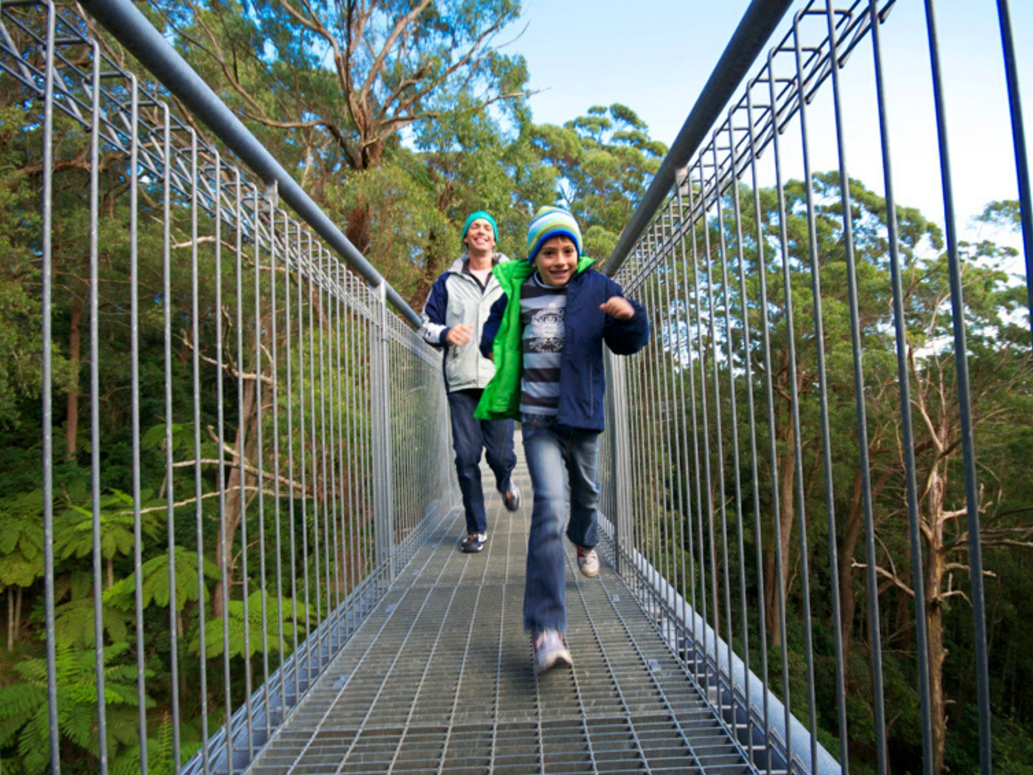 Get Back to Nature these July School Holidays - Newcastle Accommodation