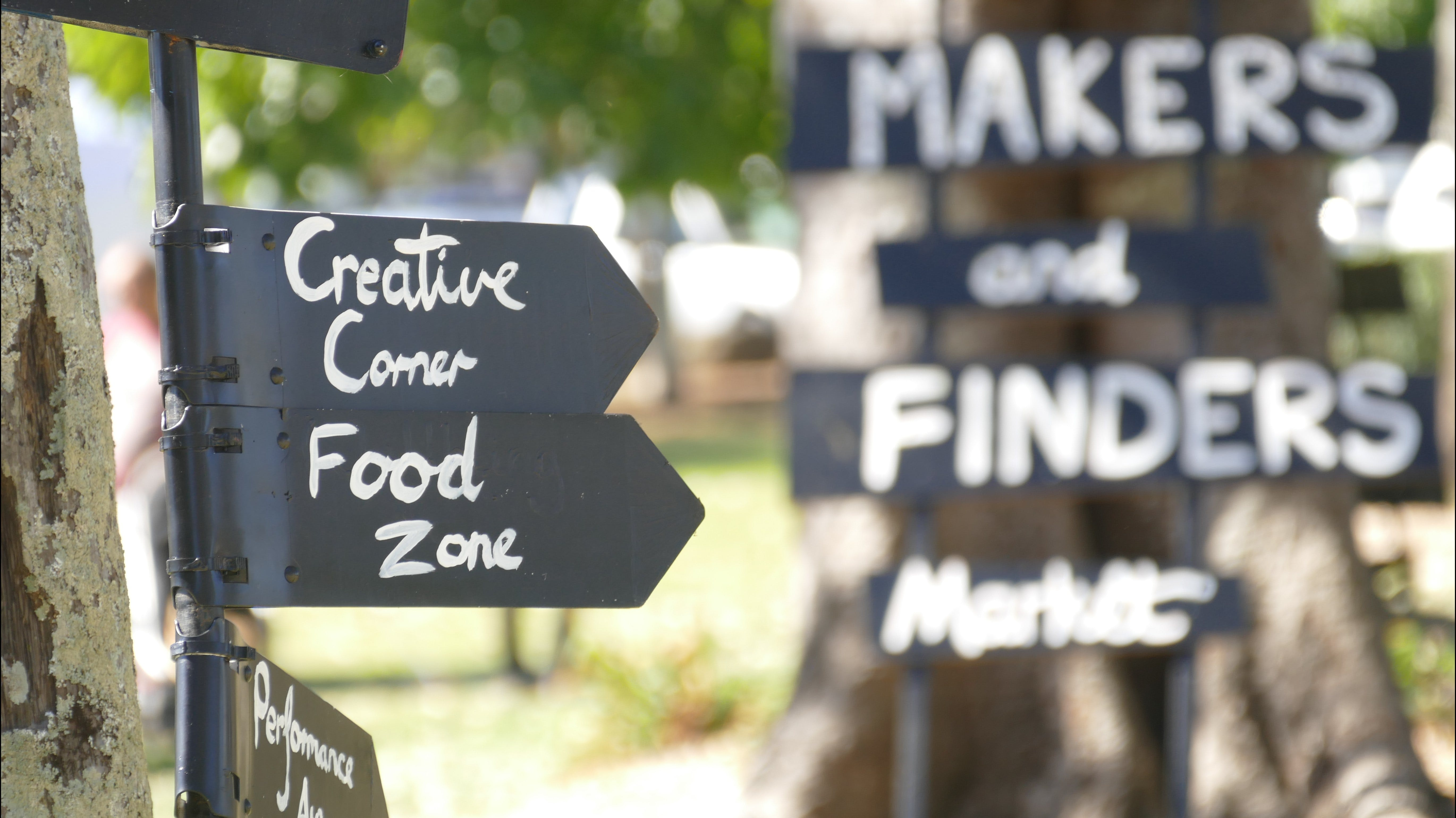 Makers and Finders Market Murwillumbah - Newcastle Accommodation