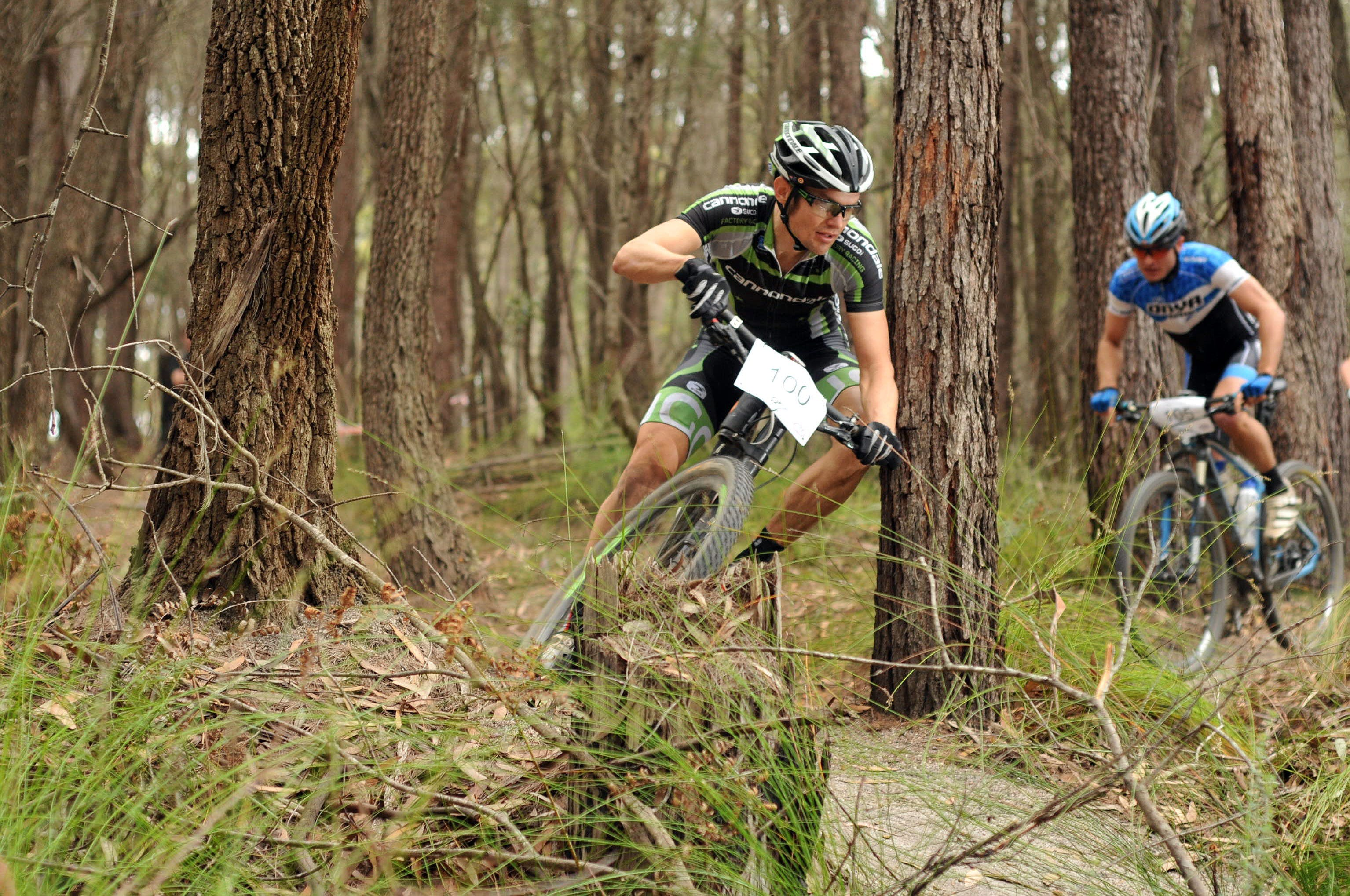 Tathra Beach and Bike MTB Enduro - Newcastle Accommodation