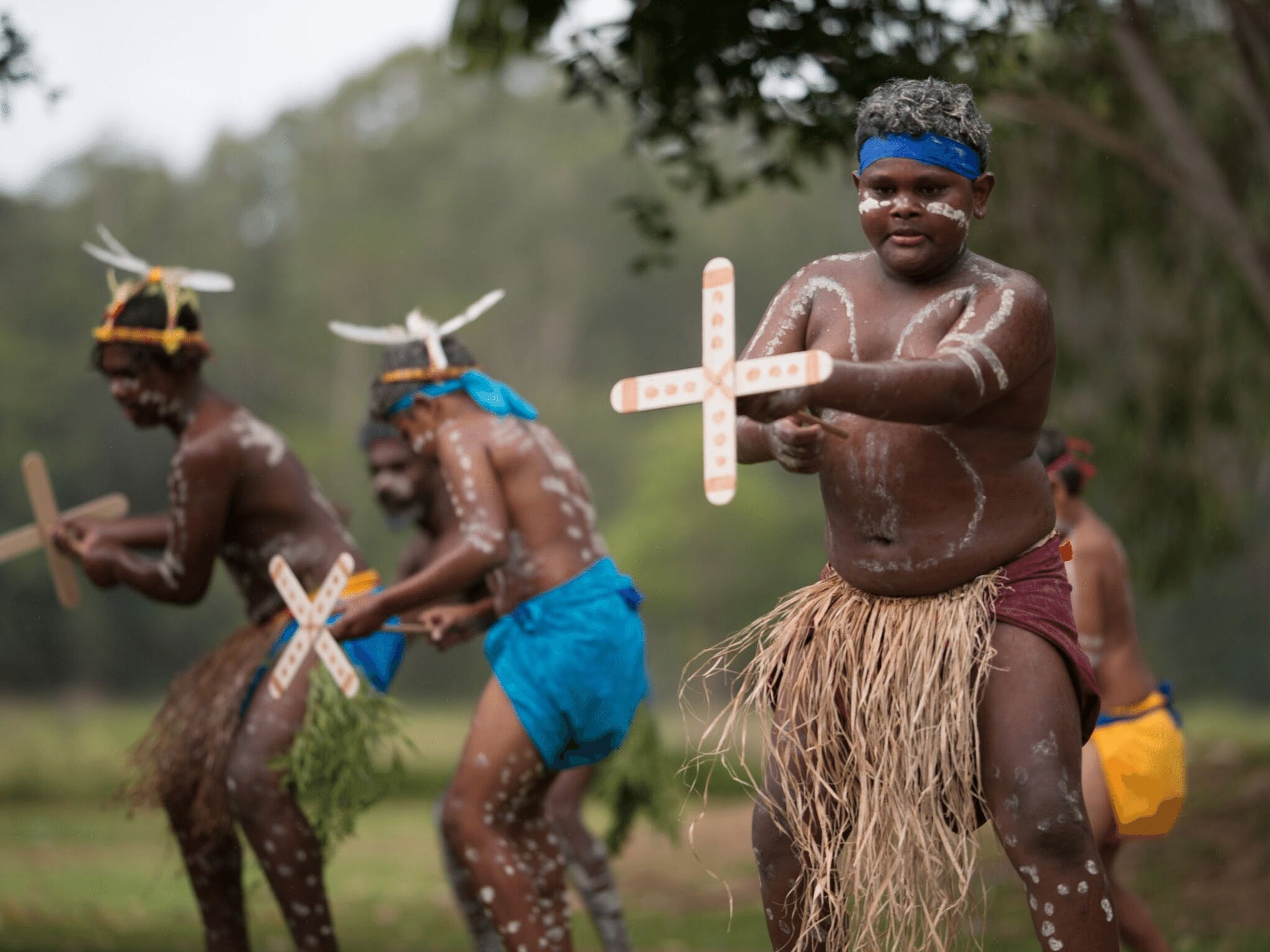 Yarrabah Music and Cultural Festival - Newcastle Accommodation