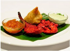 Flavour of India Edgecliff - Newcastle Accommodation