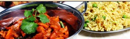 Balusu's Indian Cuisine - Newcastle Accommodation