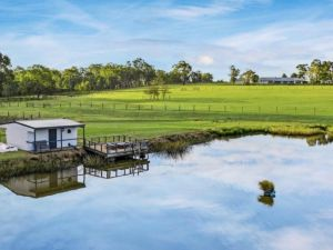 Malolo Park Farmstay in the Watagans - serenity Quorrobolong